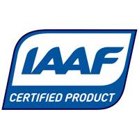 国际田联IAAF证书
