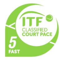 国际网联ITF证书硅PU5速