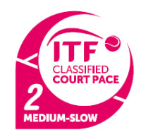 国际网联ITF证书硅PU2速