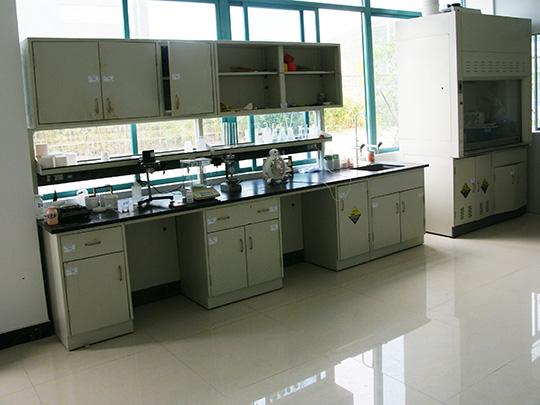 天博官网开户清远生产基地-实验室一